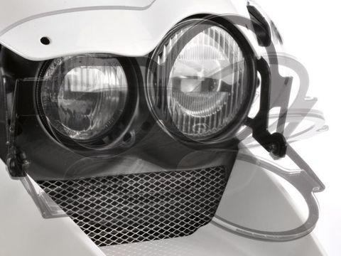 Защита фары BMWR1150GS прозрачная