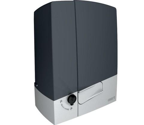 BXV10AGS – Привод для откатных ворот до 1000 кг, встроенный блок управления ZN7 Came