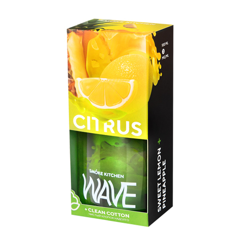 Citrus by WAVE 100мл