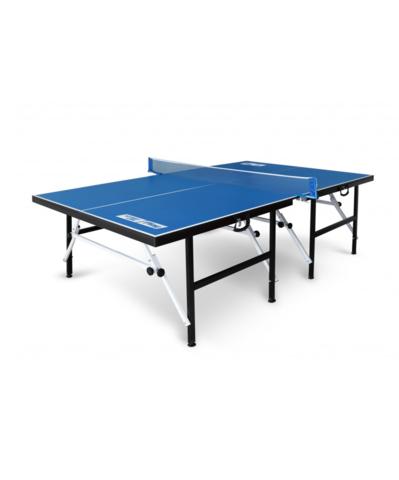 Стол для настольного тенниса Play, с сеткой