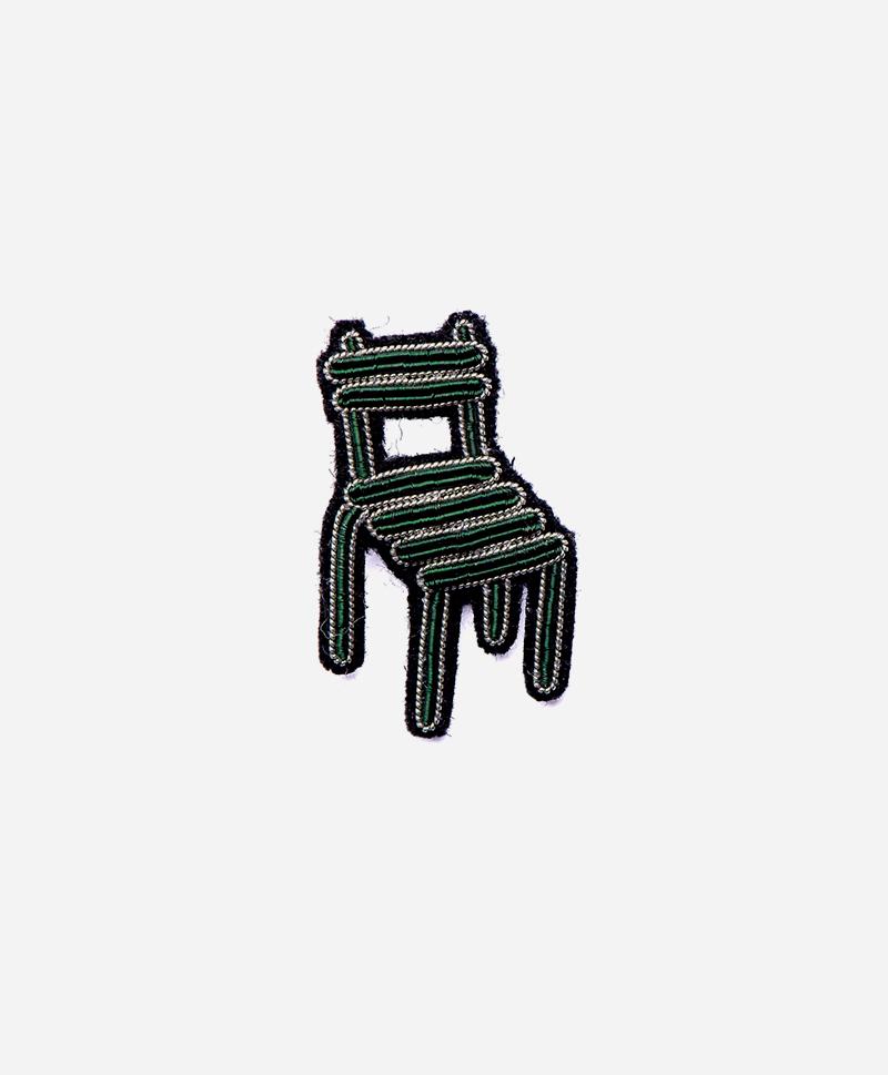 брошь-зеленый-стул-