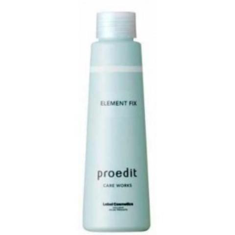 Сыворотка для волос  PROEDIT CARE WORKS ELEMENT FIX
