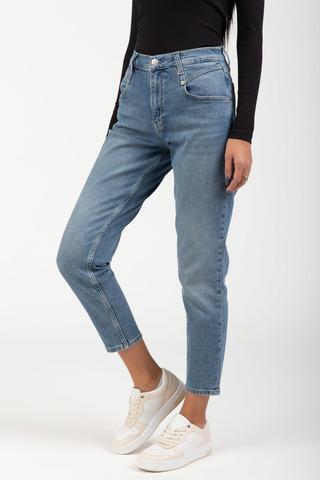 Джинсы MOM JEAN Calvin Klein Jeans