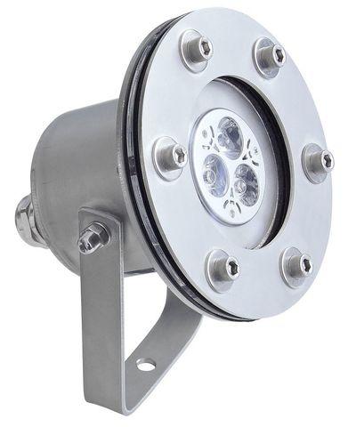 Светильник для фонтана Light Fixture Mini VX RGB 06W/12V