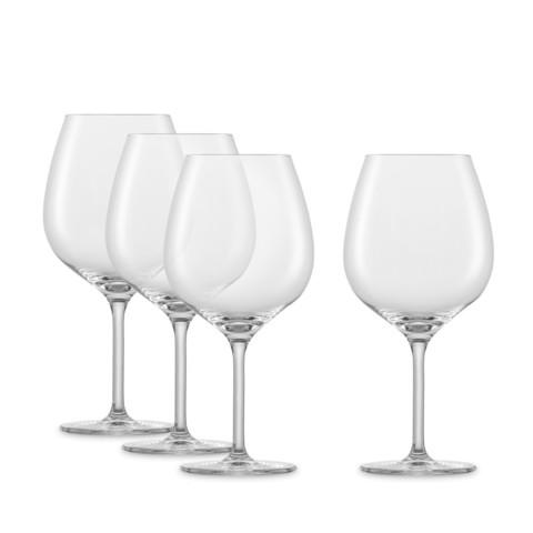 Набор бокалов для красного вина Burgundy 630 мл, 4 шт, For you