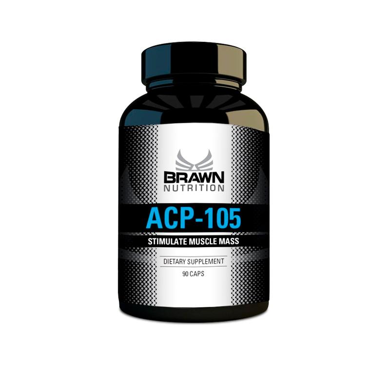 Brawn Nutrition ACP-105 | sportifarm.ru