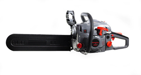 Бензопила Megamaster CS45,1690Вт,шина 40см