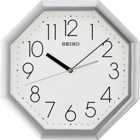 Настенные часы Seiko QXA668SN