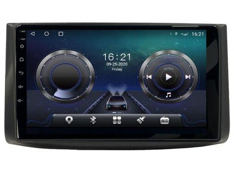 Магнитола для Chevrolet Aveo (05-11) Android 10 6/128GB IPS DSP 4G модель CB-3170TS10