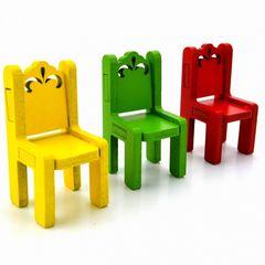 Развивающая игра 12 стульев и стол Нейромаг 013