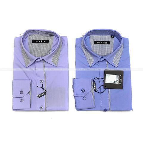 Рубашка (116-170) МЯ.ШКР30