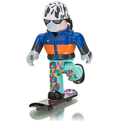 Роблокс Шред: Мальчик Сноубордист