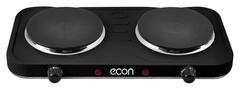 Плитки электрические econ ECO-232HP