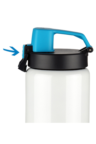 Термос (сититерм) Арктика (0,5 литра), синий