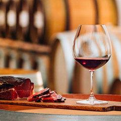 Набор бокалов для красного вина Burgundy 630 мл, 4 шт, For you, фото 4