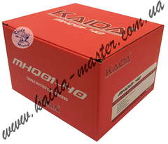 Катушка Kaida MHQ 01-40