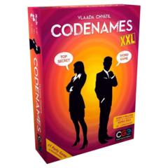 Кодовые имена XXL