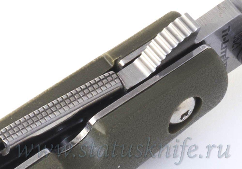 Нож Cold Steel 26SY6 Ti-Lite 6 Lynn Thompson - фотография