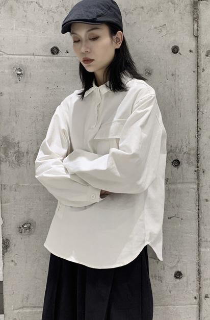 Рубашка «ODEND»