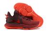 Nike LeBron Witness 5 'Red/Black'