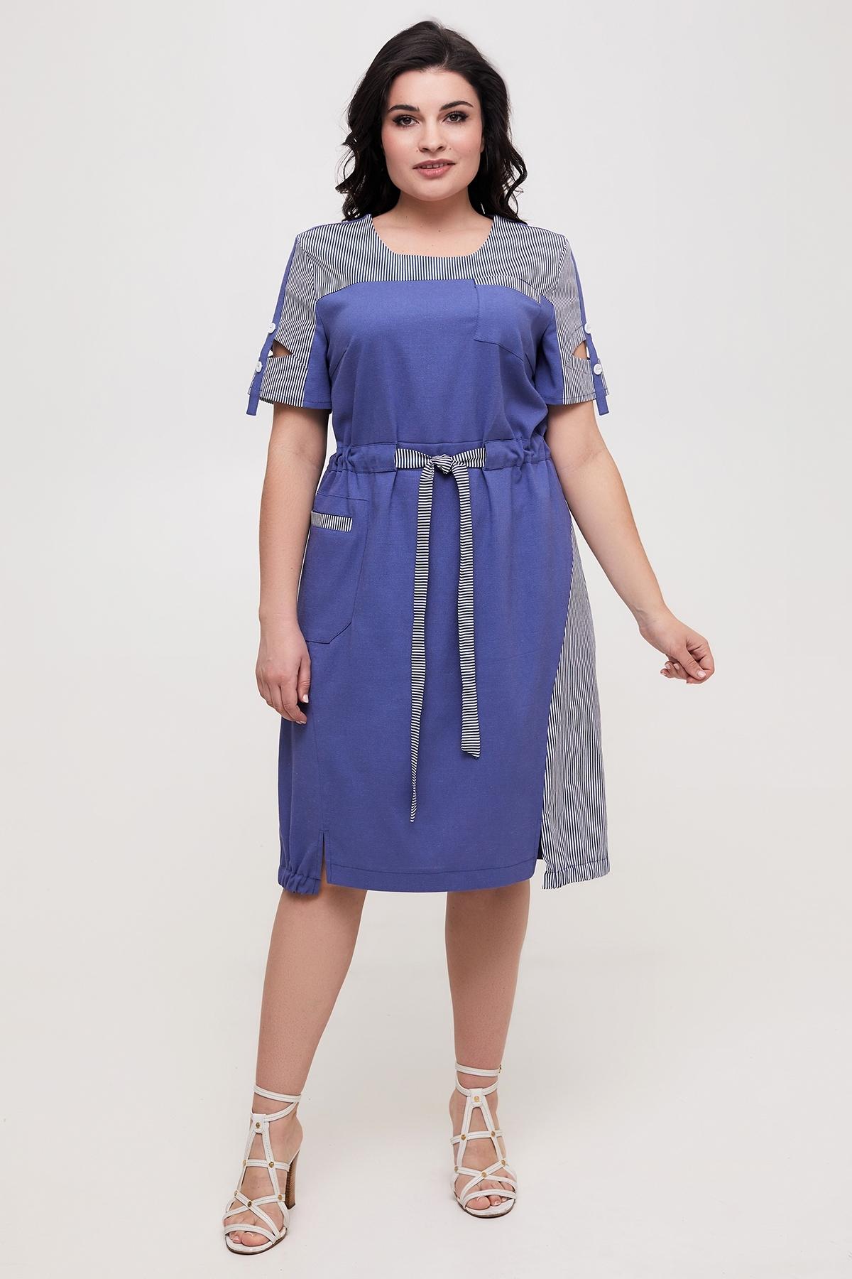 Сукня Земфіра (Земфира) (джинс)