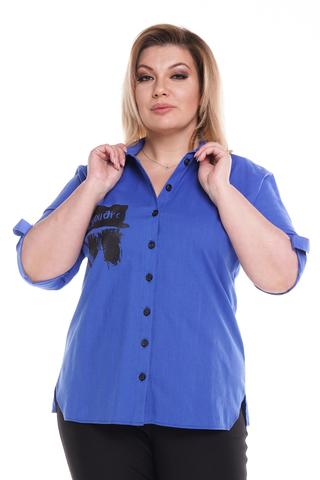 Рубашка-4649