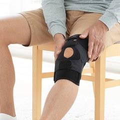 Cуппорт для колена PHITEN METAX сильной степени фиксации