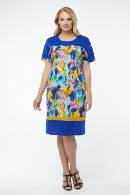 Сукня Анюта (електрик)