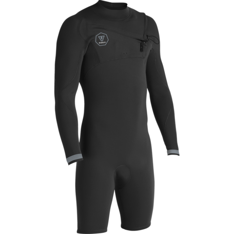 VISSLA 2mm The 7 Seas Wetsuit
