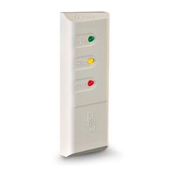 MR07.1B Бесконтактный считыватель (MIFARE, защита от копирования) PERCo