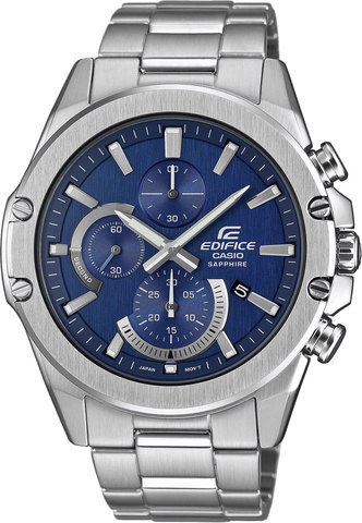 Часы мужские Casio EFR-S567D-2AVUEF Edifice