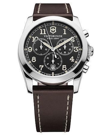 Часы Victorinox Infantry Chronograph (241567)