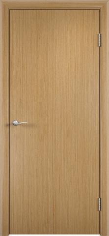 Дверь Верда ДПГ, цвет дуб, глухая