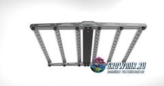 Светодиодный LED светильник для теплиц EasyGrow GH Pro 480W (CREE)