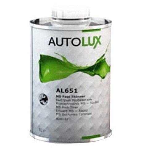 Autolux Разбавитель быстрый 1л