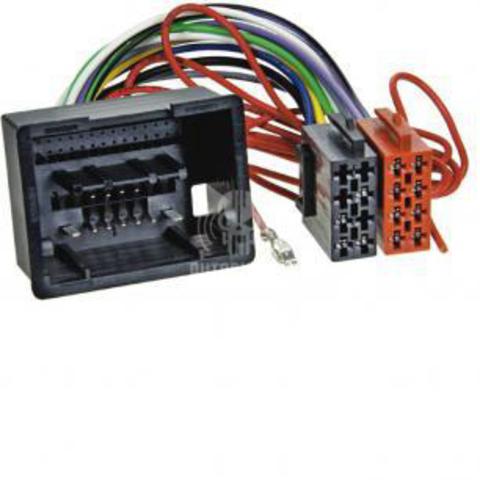 ISO- разъем Incar ISO CHE-09 Chevrolet Cruze/Astra/Insignia 09+/ Aveo New