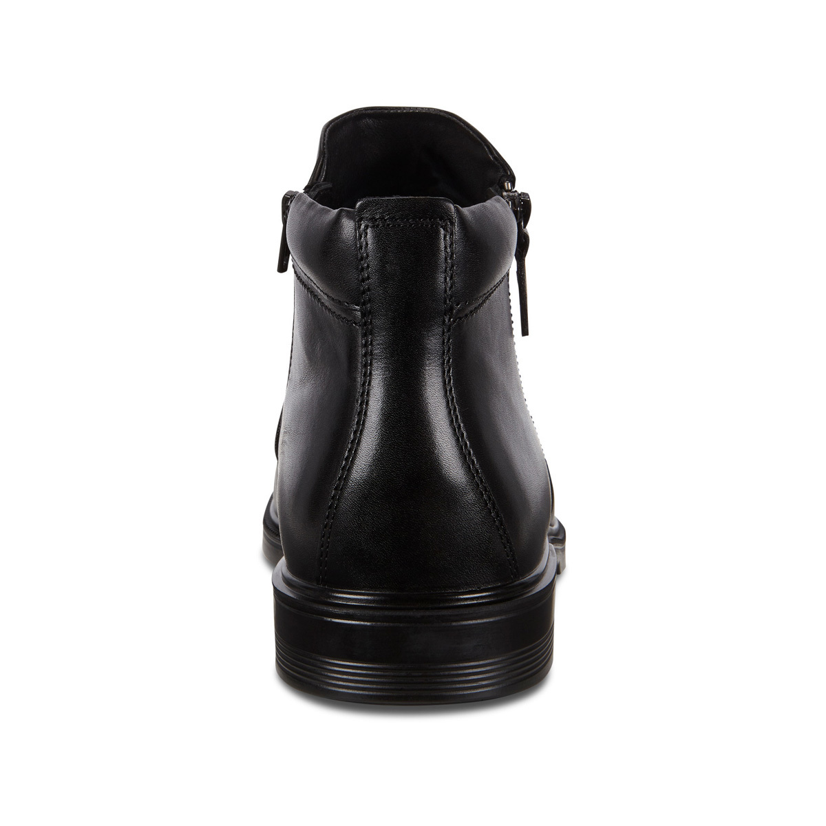 Зимние ботинки Ecco утеплённые LISBON_622204_01001