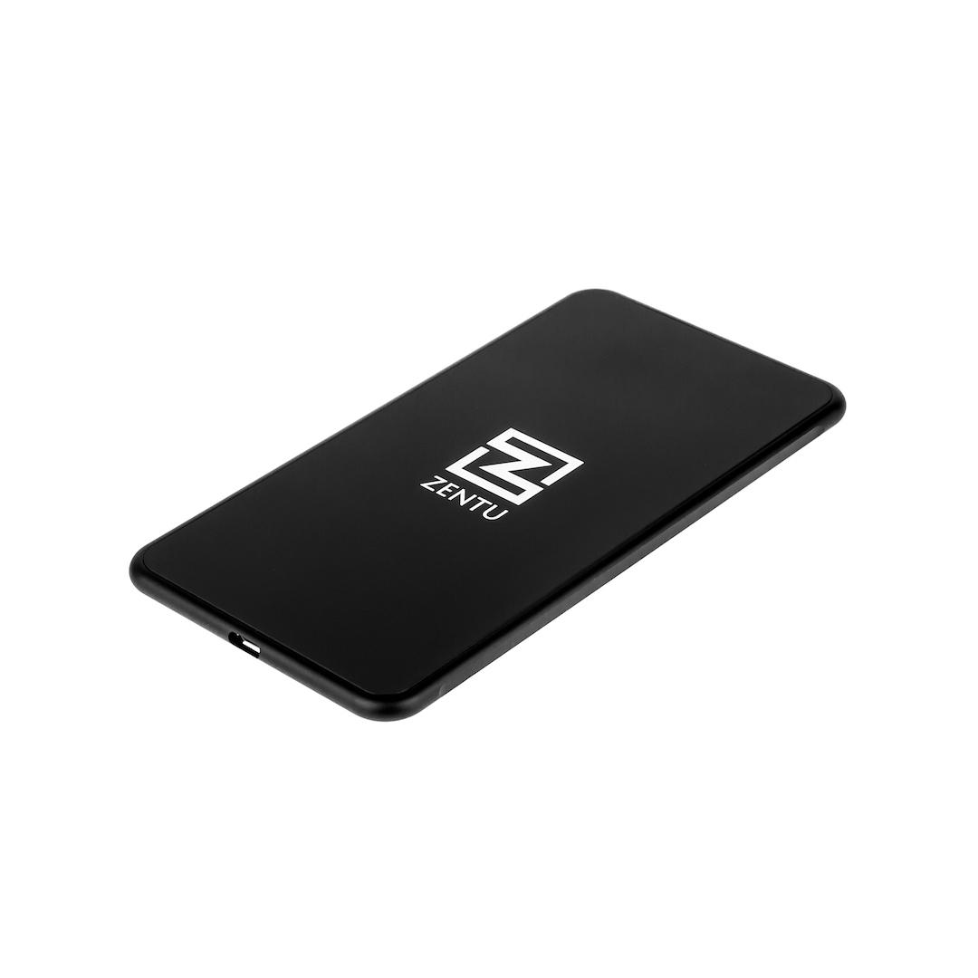 Настольные Беспроводная зарядка Zentu S7 - Black Edition IMG_9403.jpg