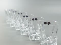 Набор стаканов для виски «Айсберг», 6 шт, фото 3