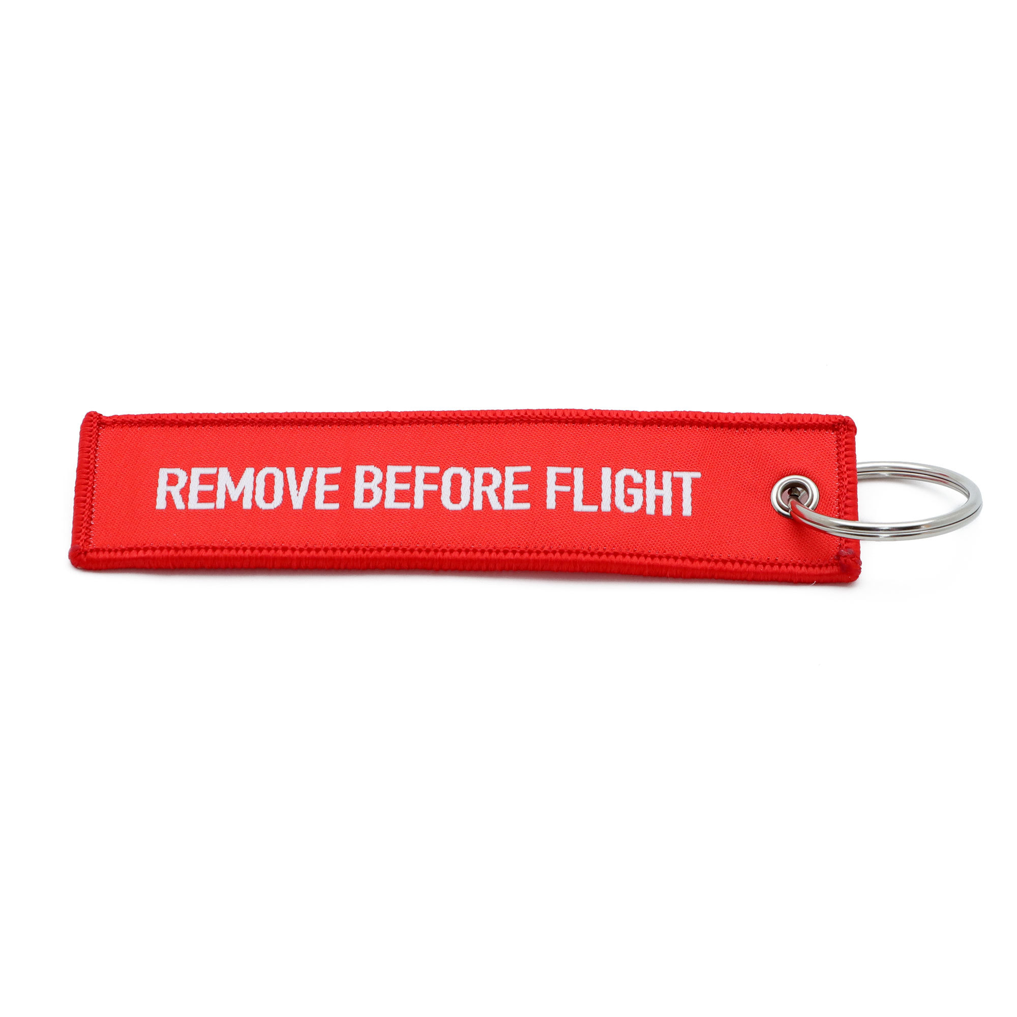 Брелок Remove Before Flight АК «Россия»
