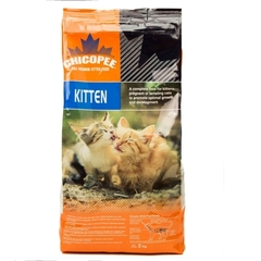 Chicopee Kitten сухой корм для котят и беременных кошек с курицей 2 кг