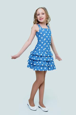 Платье детское (артикул 2Л8-16)
