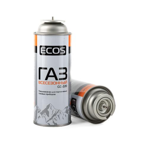 Баллон газовый Экос GC-220