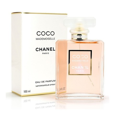 Coco Mademoiselle Chanel, 100ml, Edt