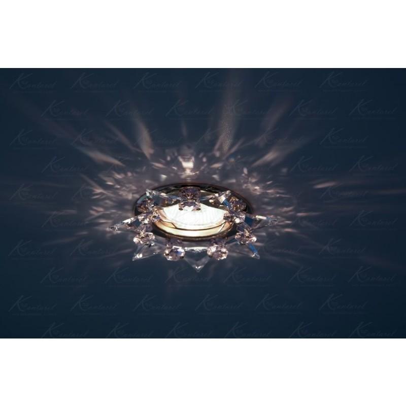 Встраиваемый светильник Kantarel Mistery Mist CD 061.2.1/9