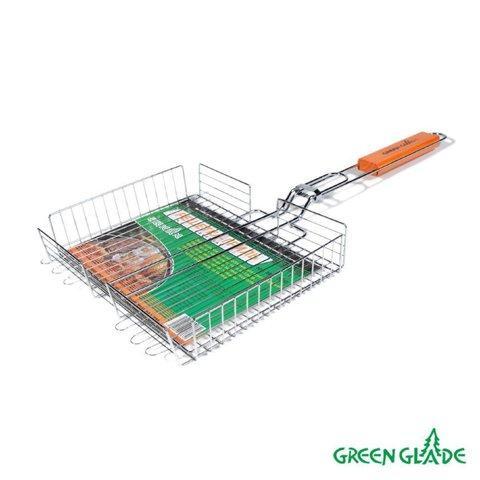 Решетка для гриля Green Glade BBQ-7003 (2003)
