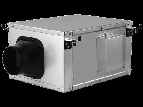 EPVS/EF-1100 вентилятор подпора воздуха для EPVS 1100
