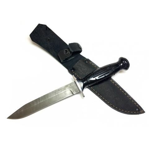 Нож Вишня НР-43, дамасская сталь