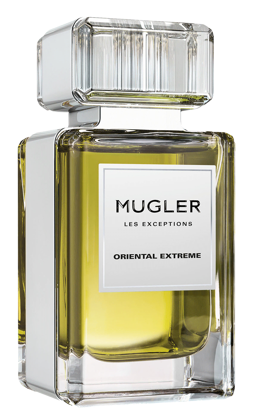 Thierry Mugler Les Exceptions Oriental Express EDP