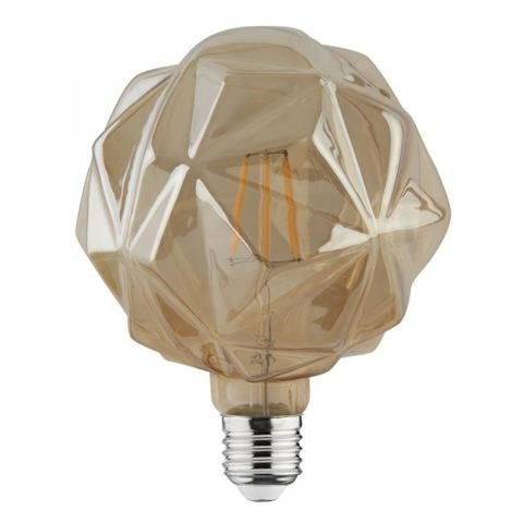 Светодиодная ретро лампа CRYSTAL 6W E27